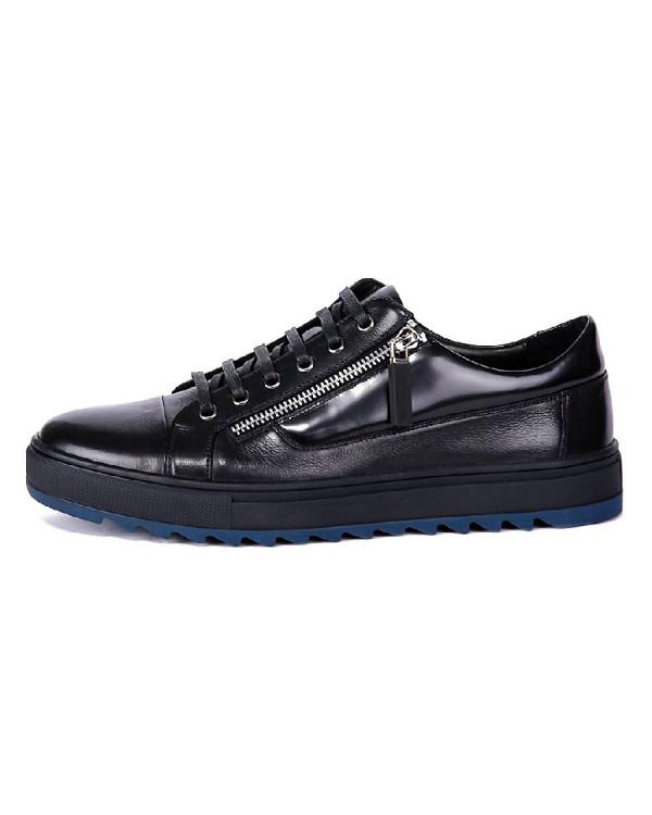 Туфли мужские арт. 04-D438-601 ос18