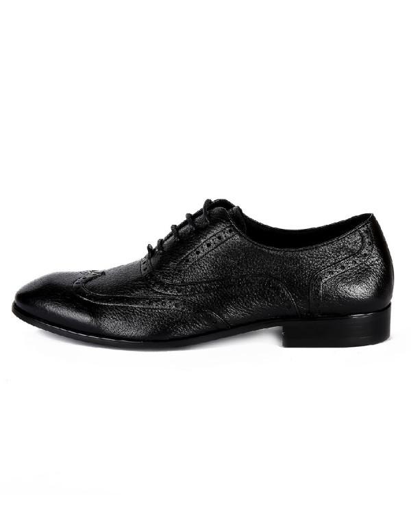 Туфли мужские арт. 04-D468-G606