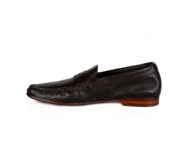 Туфли мужские арт. 04-D509-T009-1 коричневый