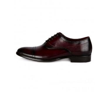 Туфли мужские арт. 05-A14-1553-11 бордо