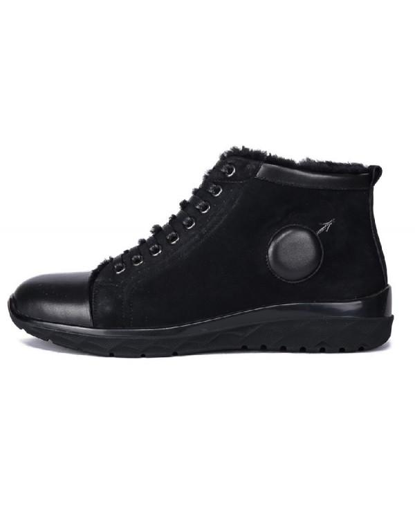 Ботинки мужские арт. 14-A1003-9A-6