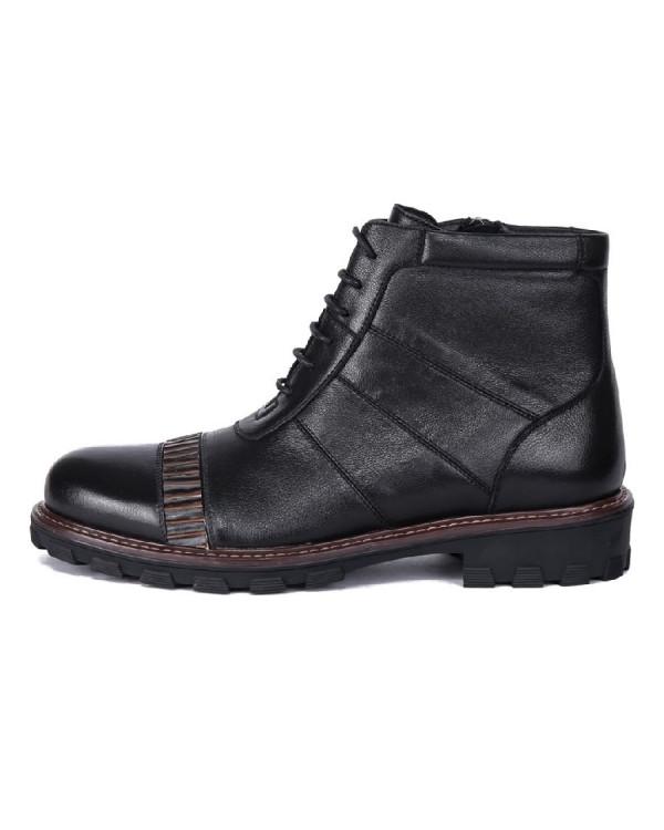 Ботинки мужские арт. 14-A1006-9A-H459