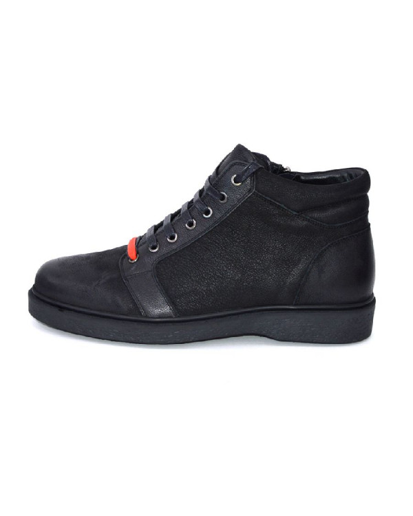 Ботинки мужские арт. 14-A1025-1A-H357