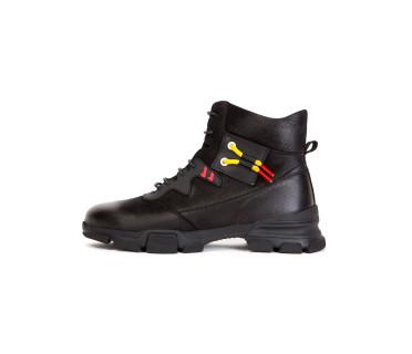 Ботинки мужские арт. 14-G36-10A-H482