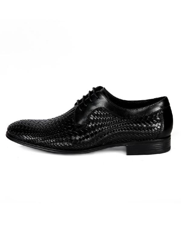 Туфли мужские арт. 22-02A-3503