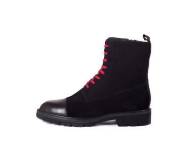 Ботинки женские арт. 22-03-3151