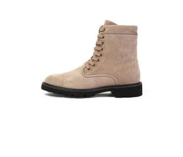 Ботинки женские арт. 22-80-2151B бежевый