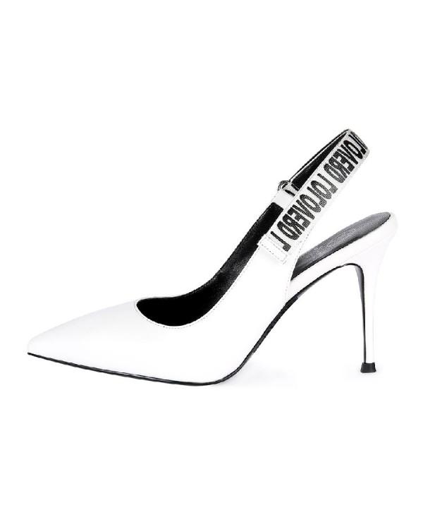 Туфли женские арт. 26-TYP85-22-1 белый