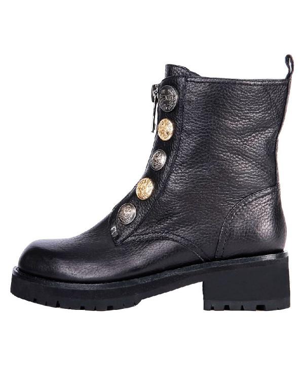 Ботинки женские арт. 26-TYX166-0608-2