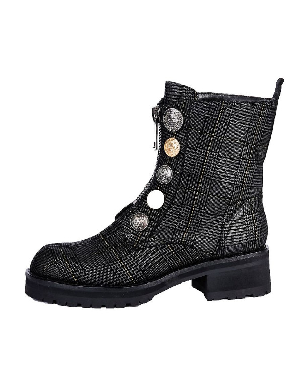 Ботинки женские арт. 26-TYX166-0608-3