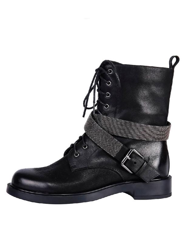 Ботинки женские арт. 26-TYX177-0706-1