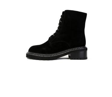 Ботинки женские арт. 26-TYX567-0602M-2
