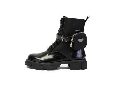 Ботинки женские арт. 26-TYX585-0719-2