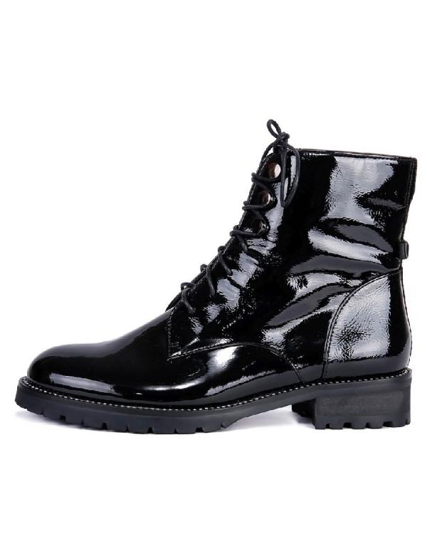 Ботинки женские арт. 27-H8206-361-Q35K