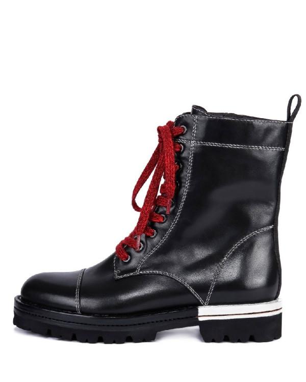 Ботинки женские арт. 27-H8229-4722-N380K