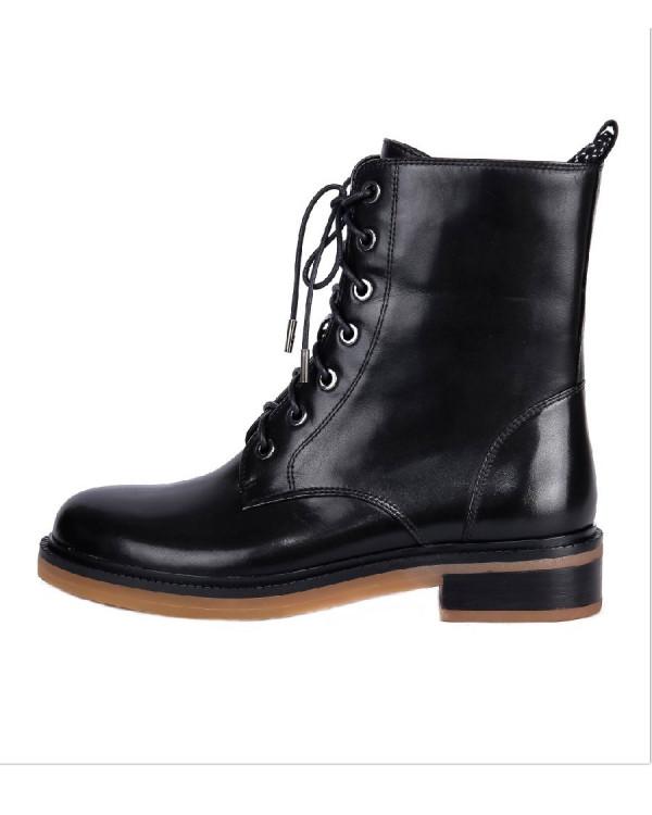 Ботинки женские арт. 27-H8238-473-N380K