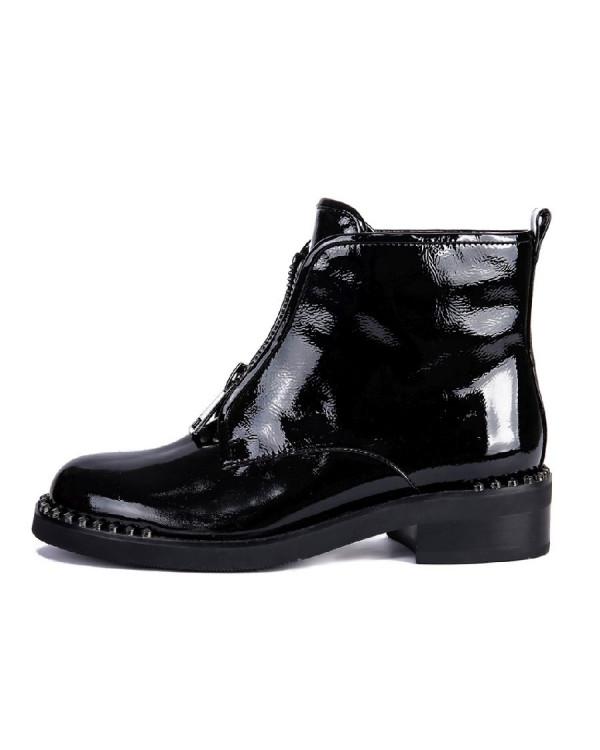 Ботинки женские арт. 27-H8252-352-Q35K