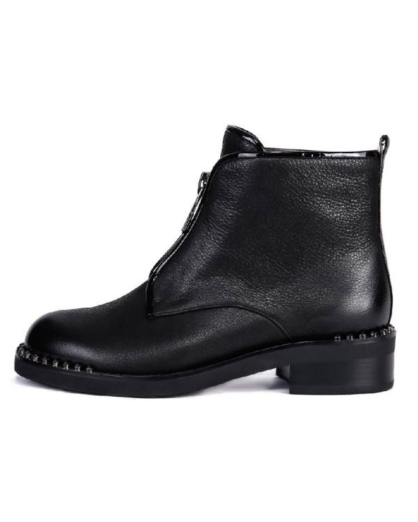 Ботинки женские арт. 27-H8252-452-N367K/Q28K