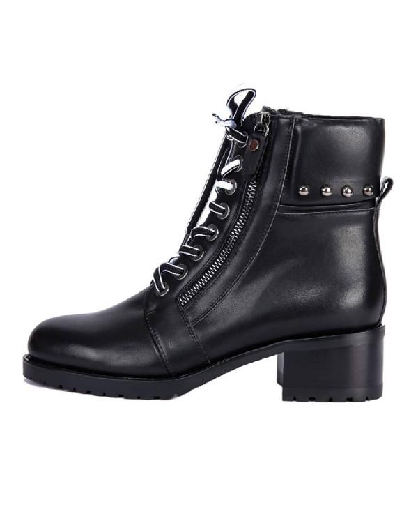 Ботинки женские арт. 36-7041-66-1