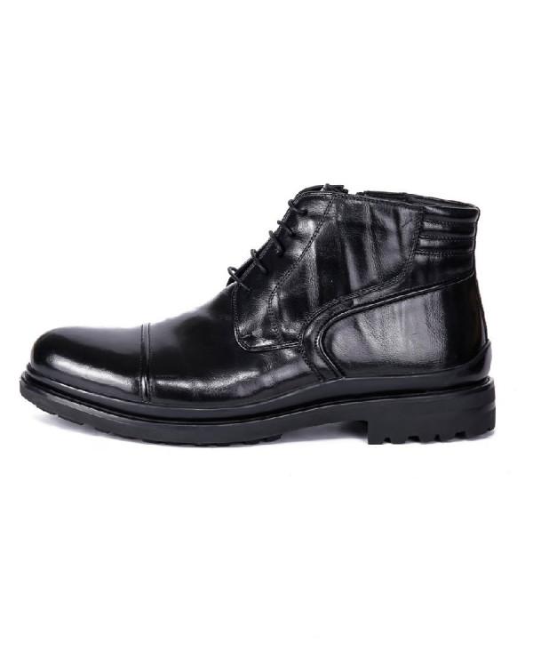 Ботинки мужские арт. 38-S413-4-434M