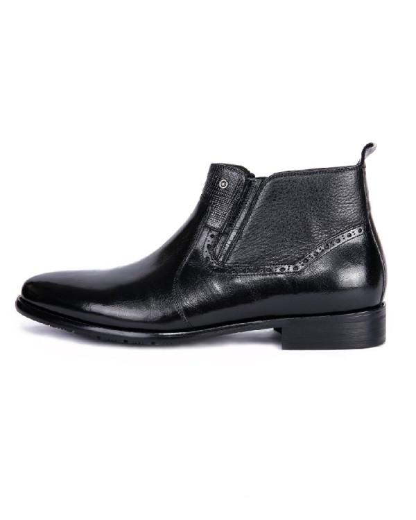 Ботинки мужские арт. 38-S551-7-434M