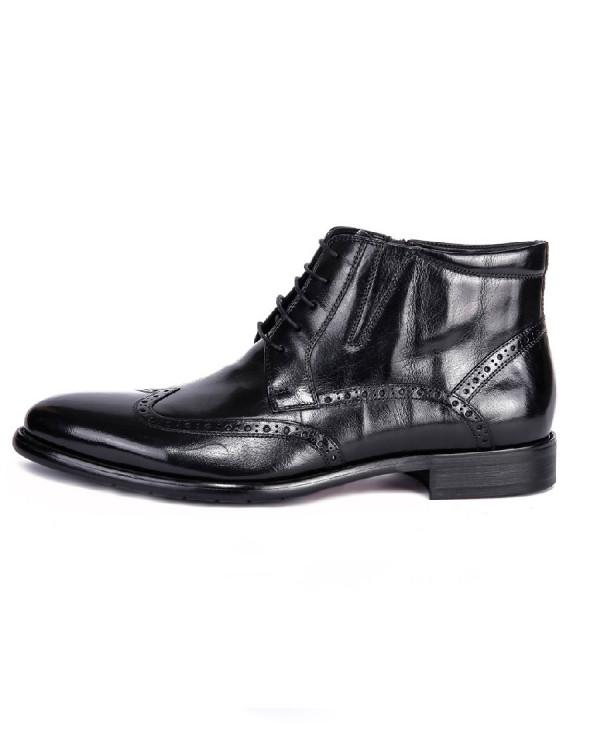 Ботинки мужские арт. 38-S556-1-434R