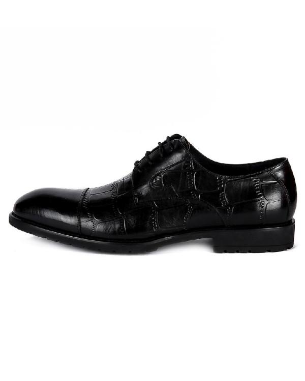 Туфли мужские арт. 38-Y560-1B-520A8