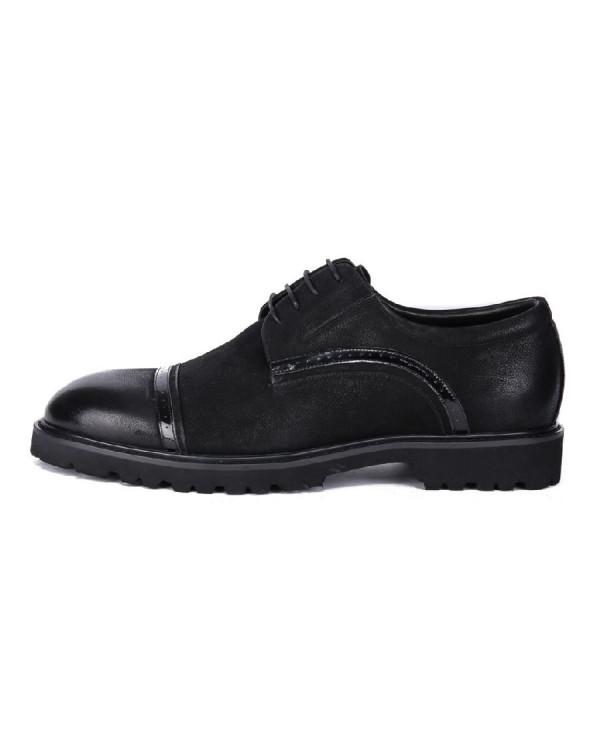 Ботинки мужские арт. 38-Y575-2-076
