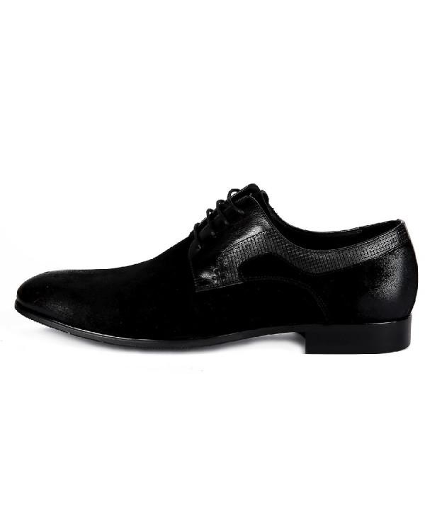 Туфли мужские арт. 38-Y86-1-059