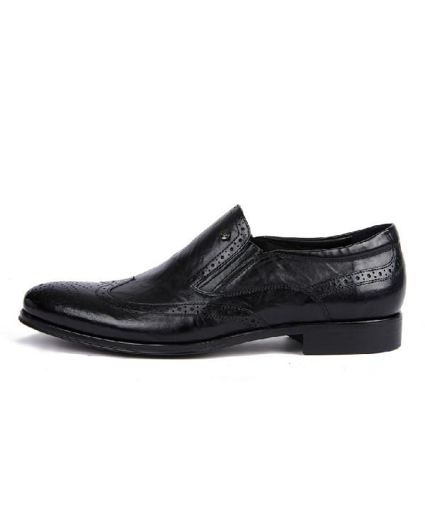 Туфли мужские арт. 39-C277-301-2