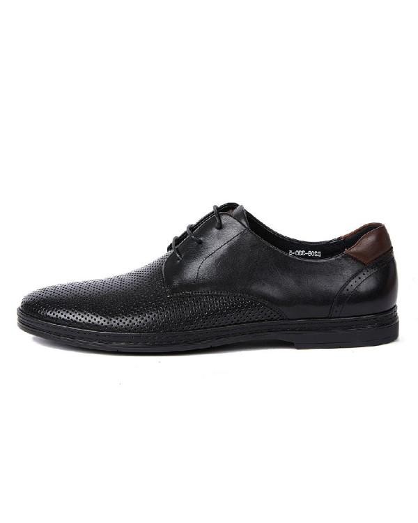 Туфли мужские арт. 39-D208-330-5
