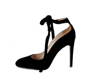 Туфли женские арт. 42-BLP767-2-1