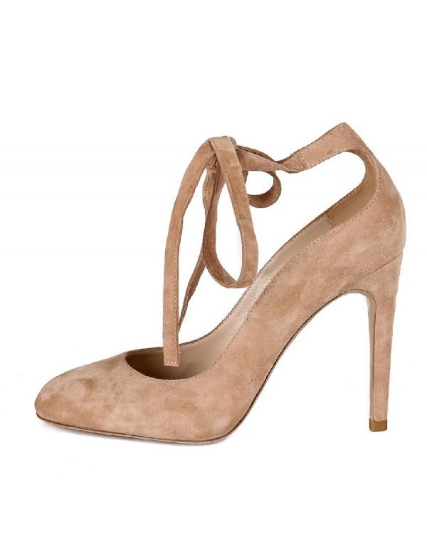 Туфли женские арт. 42-BLP767-2-21 розовый