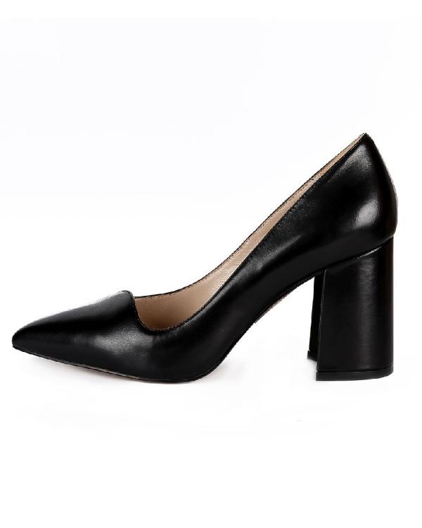 Туфли женские арт. 42-MP206-7-1C