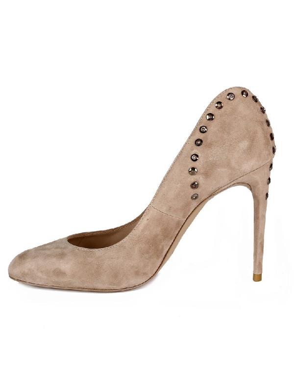 Туфли женские арт. 42-MP205-5-21 розовый
