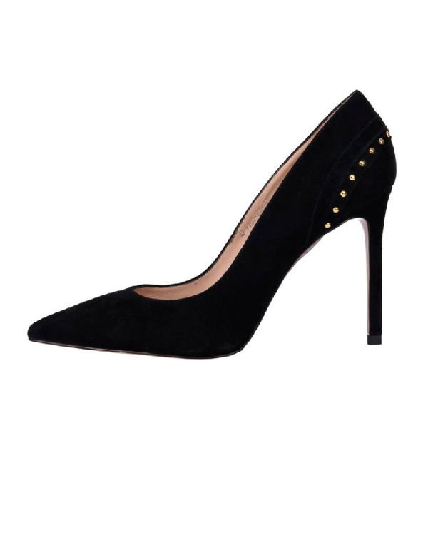 Туфли женские арт. 42-P760-152-1A