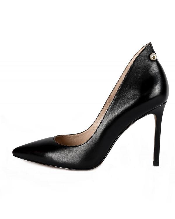 Туфли женские арт. 42-P760-18-1A л18