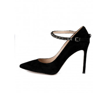 Туфли женские арт. 42-P760-98-1
