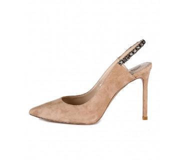 Туфли женские арт. 42-P760-99-21 розовый