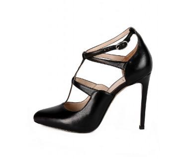 Туфли женские арт. 42-RL792-23-1