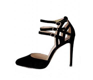 Туфли женские арт. 42-RL792R-27-1