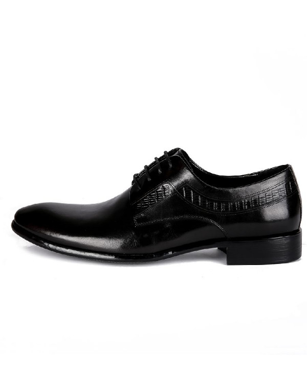 Туфли мужские арт. 43-A099-B15-HP3