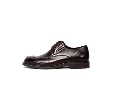Туфли мужские арт. 43-A198-B44-SG5 кофе