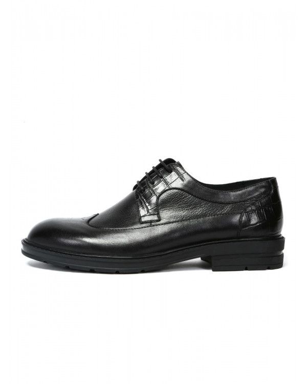 Туфли мужские арт. 43-A198-B86-SG3