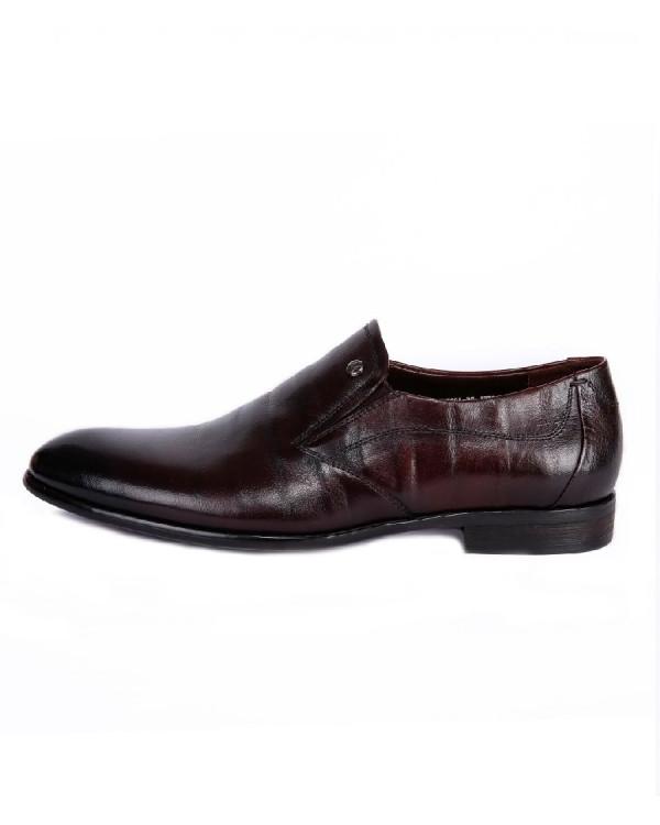 Туфли мужские арт. 43-A255-B5-A007 коричневый