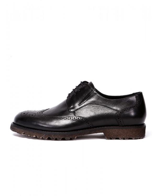 Туфли мужские арт. 43-A256-B10-SW3
