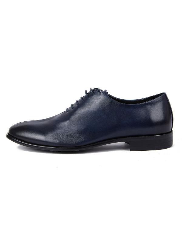Туфли мужские арт. 43-B097-B166-SW4 синий