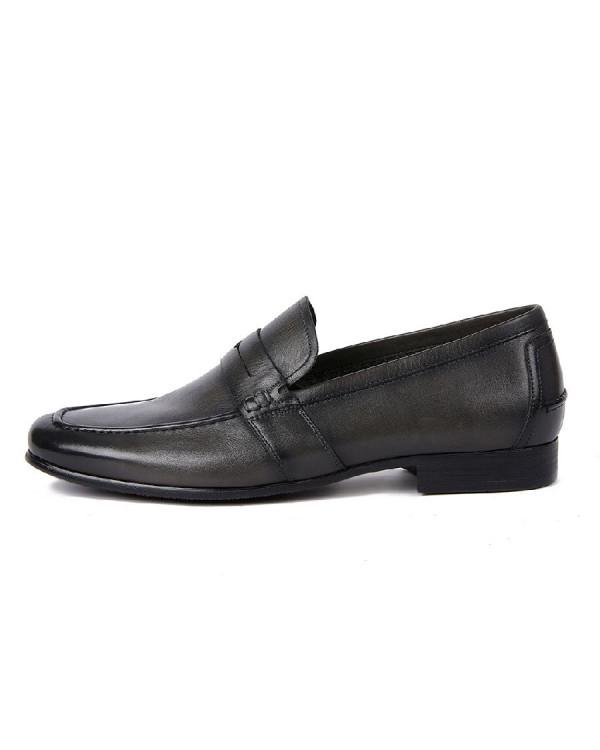 Туфли мужские арт. 43-B154-B2-SW6 серый
