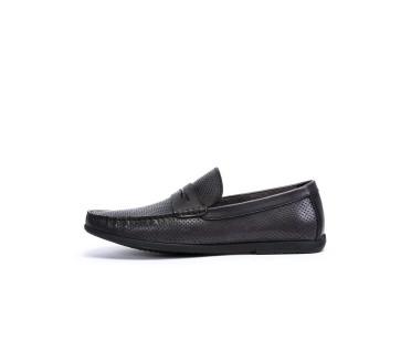 Туфли мужские арт. 43-B166-D113-SY6 серый