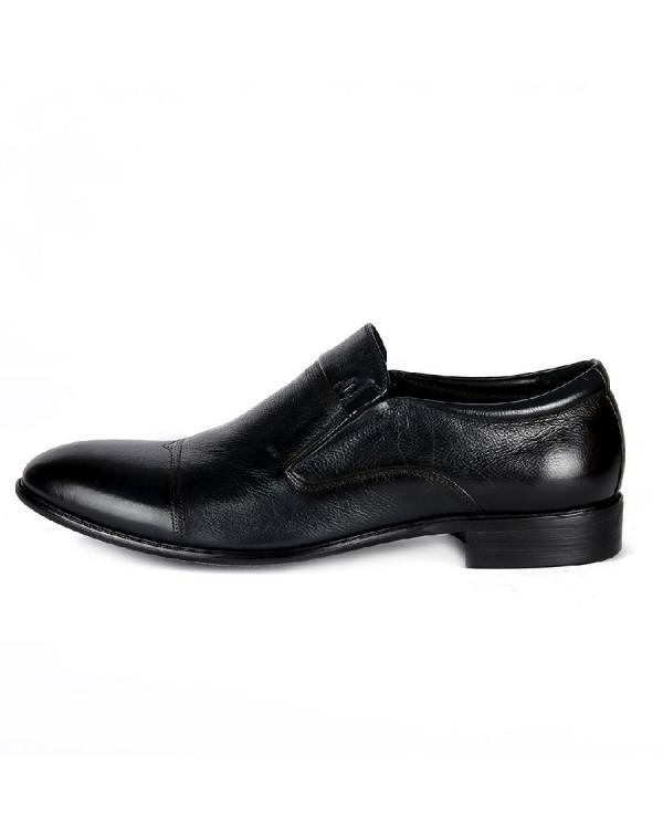 Туфли мужские арт. 43-B201-B28-A124 т.синий